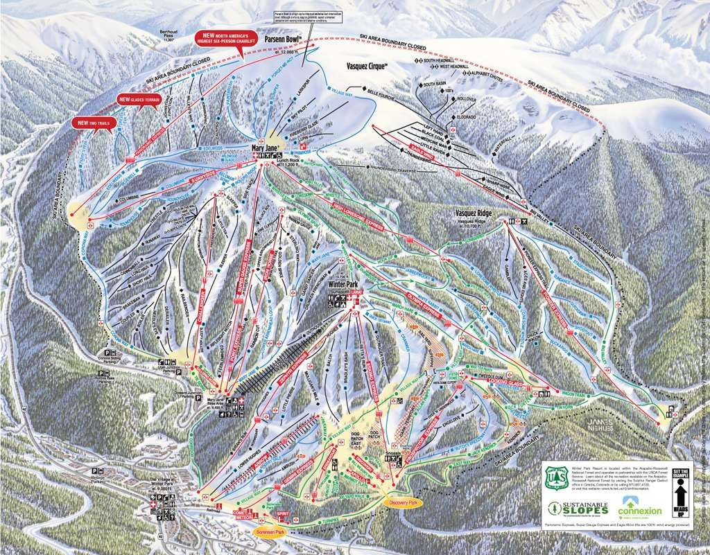 Aug 28, · I heard that Loveland ski resort which is close is open as well as A-basin which is closer. The restaurants in the Lodge are open, but Silverthorne/Lake Dillon area is what I .