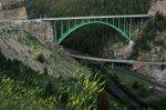 Red Cliff Bridge